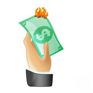Burning Marketing Dollars With Dallas SEO