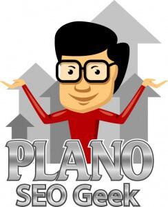 Plano SEO Geek Logo