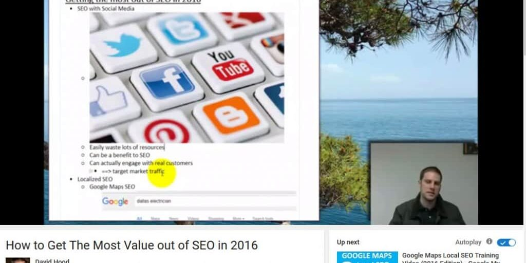 Make most money from SEO possible in 2016