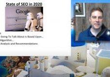 State of SEO 2020 Google Search - Dallas SEO Geek