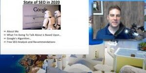 State of SEO 2020 Google Search - Dallas SEO Geek