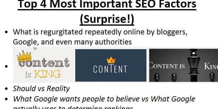 top-4-most-important-seo-factors-shocking